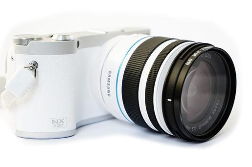 Creativ Messebau Kamera
